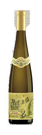 Pinot Gris Grand Cru Sommerberg Cuvée W
