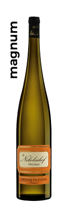 Magnum Im Weingebirge Grüner Veltliner Federspiel