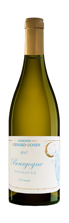 Bourgogne Initiales B.B.
