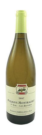 Puligny-Montrachet 1er Cru Les Referts