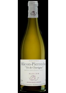 Mâcon-Pierreclos Tri de Chavigne