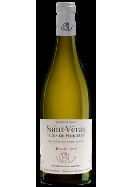 Saint-Véran Clos de Poncétys