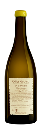 Côtes du Jura Chardonnay La Gravière