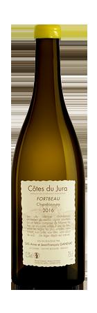 Côtes du Jura Chardonnay Fortbeau