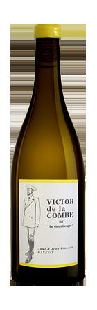 VDF Chardonnay Victor de la Combe