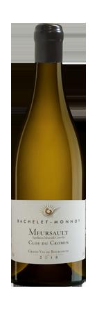 Meursault Clos du Cromin