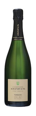 Terroirs Blanc de blancs Grand Cru