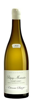 Puligny-Montrachet 1er Cru Champ Canet