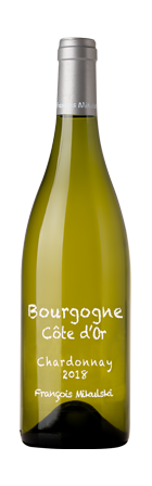 Bourgogne Côte d'Or Chardonnay