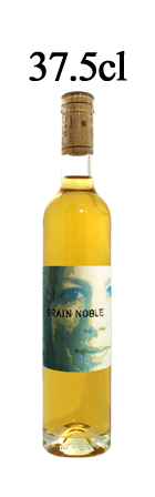 Grain Noble Petite Arvine (37.5 cl)