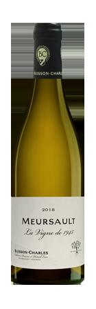 Meursault La Vigne de 1945