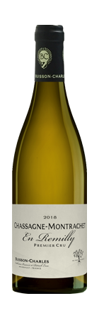 Chassagne-Montrachet 1er Cru Remilly