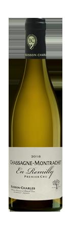 Chassagne-Montrachet 1er Cru Remilly