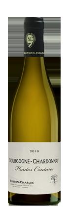 """Bourgogne Côte d'Or """"Hautes Coutures"""""""