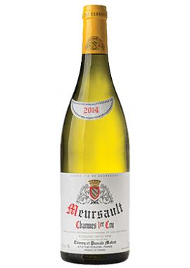 Meursault-Charmes 1er Cru