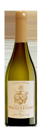 Pouilly-Fuissé Vignes de la Côte