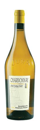 Arbois Chardonnay Patchwork
