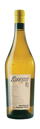 Côtes du Jura Chardonnay En Sursis