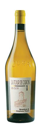 Arbois Chardonnay Clos de la Tour de Curon
