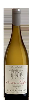 Puligny-Montrachet 1er Cru Clos de la Truffière