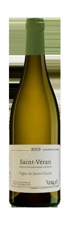 Saint-Véran Vigne de Saint-Claude