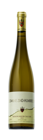 Riesling Roche calcaire