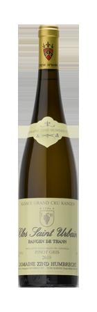 Grand Cru Clos Saint-Urbain Rangen de Thann Pinot Gris