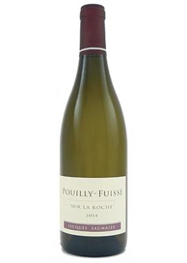 Pouilly-Fuissé Sur la roche