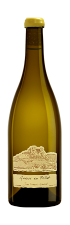 Côtes du Jura Chardonnay Grusse en Billat
