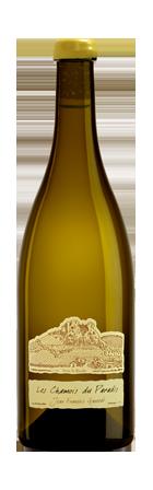 Côtes du Jura Chardonnay Chamois du Paradis