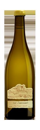 Côtes du Jura Chardonnay Les Survivants