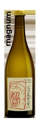 Magnum Côtes du Jura Savagnin Antide