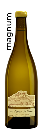 Magnum Côtes du Jura Chardonnay Chamois du Paradis