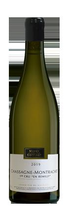 Chassagne-Montrachet 1er Cru En Remilly