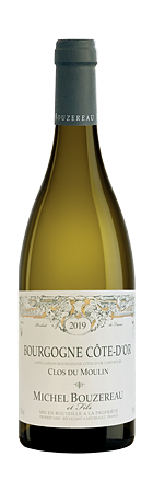 Bourgogne Côte d'Or Clos du Moulin