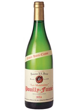 Pouilly-Fuissé Hors-Classe Les Ménétrières