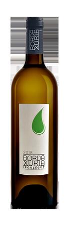 Irouléguy Blanc