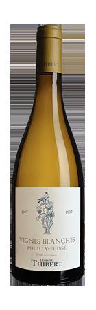Pouilly-Fuissé Vignes Blanches