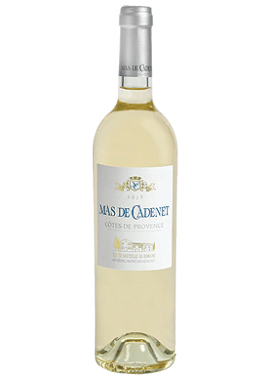 Côtes de Provence Blanc