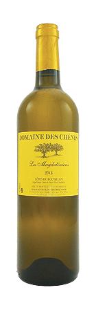 Les Magdaléniens Côtes du Roussillon