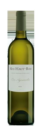 IGP Hérault Les Agrunelles