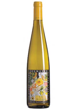 Pinot Blanc Mise de printemps