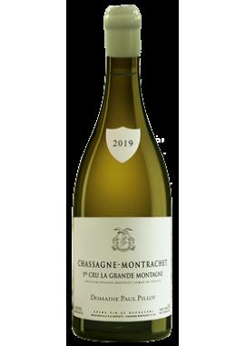 Chassagne-Montrachet 1er Cru La Grande Montagne