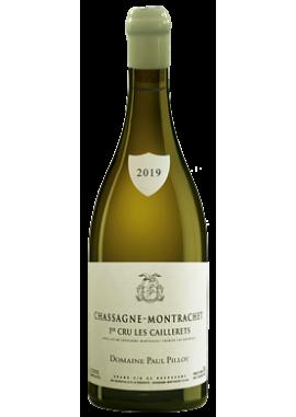 Chassagne-Montrachet 1er Cru Les Caillerets
