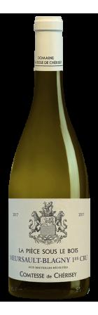 Meursault-Blagny 1er Cru La Pièce sous le Bois