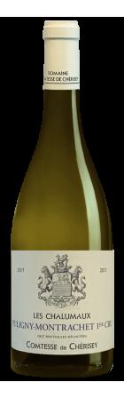 Puligny-Montrachet 1er Cru Les Chalumaux