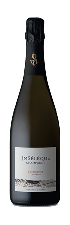 Champagne Solessence Extra-Brut