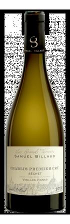 Chablis 1er Cru Séchet Vieilles Vignes