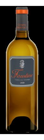 Faustine Blanc Vieilles Vignes