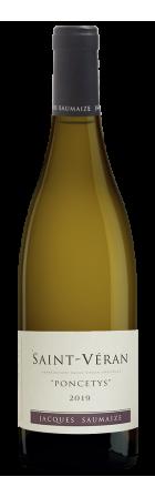 Saint-Véran Poncetys